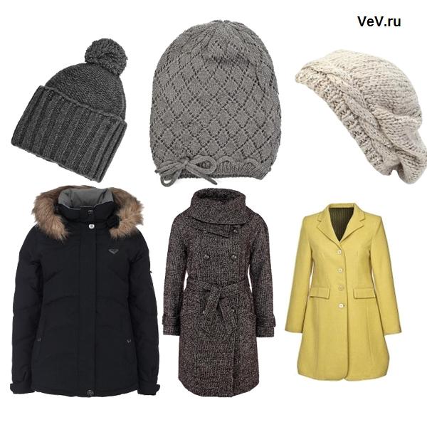 модные шапки вязаные осень-зима 2012-2013