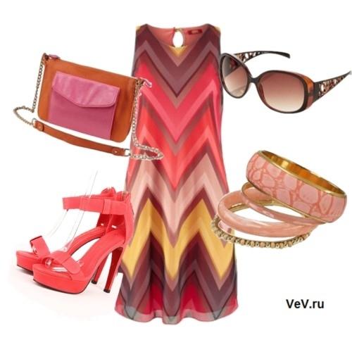 модные цвета 2013