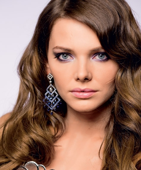 Фото самых красивых девушек россии фото 721-981