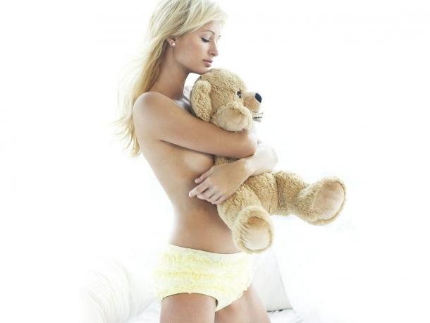 Фото голых женщин с игрушками Это