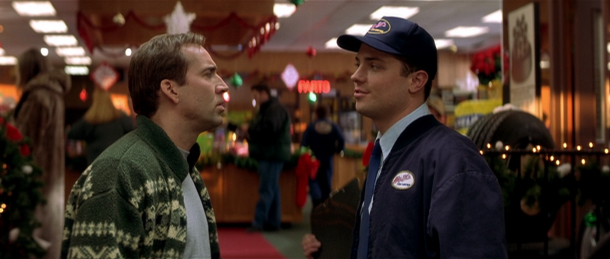 Романтичные рождественские фильмы