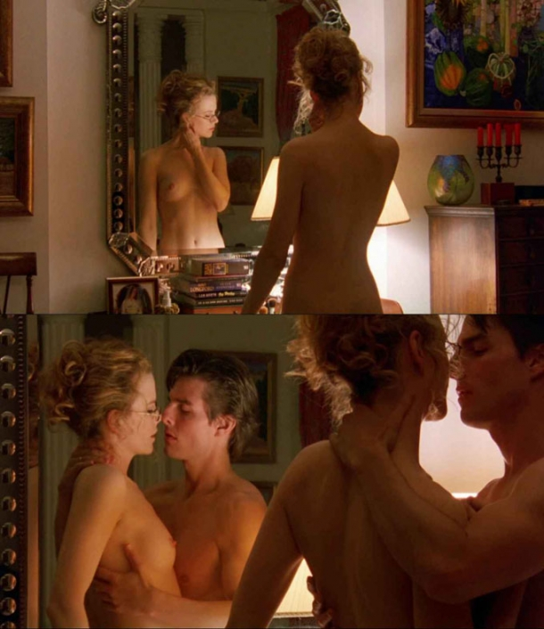 Сексуальные сцены из фильма основной инстинкт