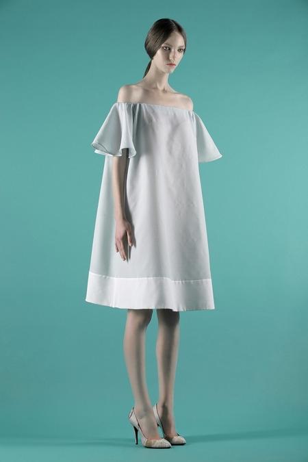 vika gazinskaya 2014 dress
