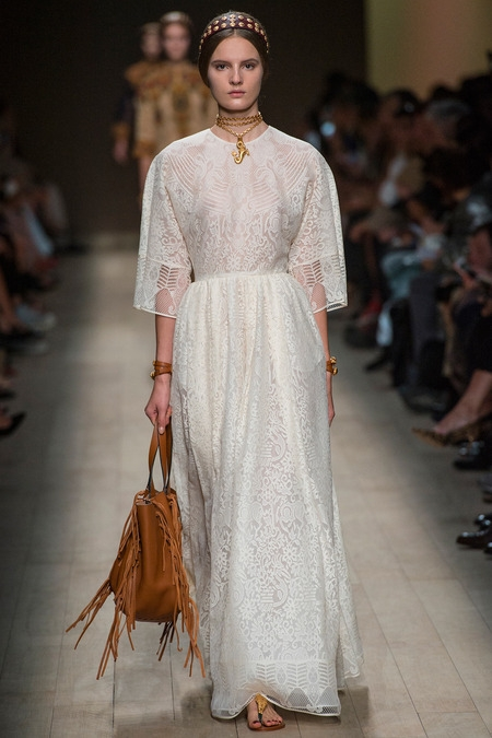 valentino 2014 lace dress