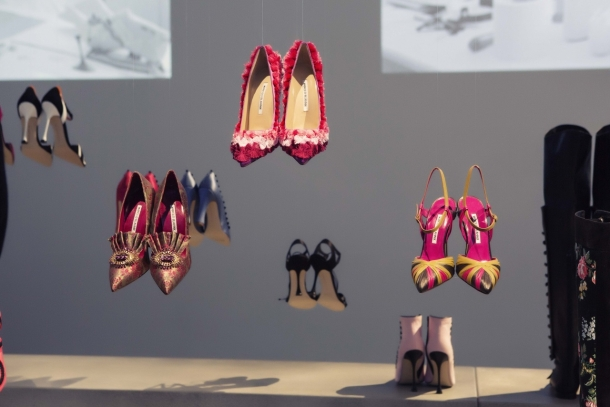 Картинки осенней коллекции обуви