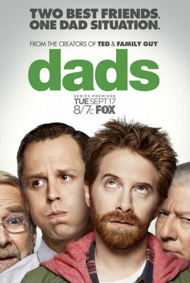 Самые лучшие комедийные сериалы