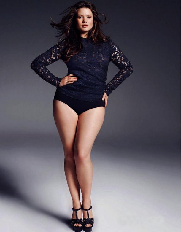 Голые толстушки и полные секси пышки
