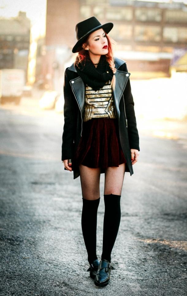 Женская мода Модные тенденции в 51