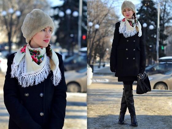 Блоггеры одежда
