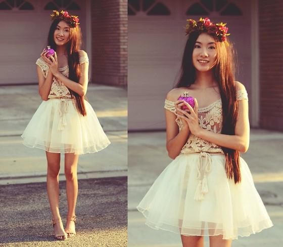 Самые красивые юбки мира фото