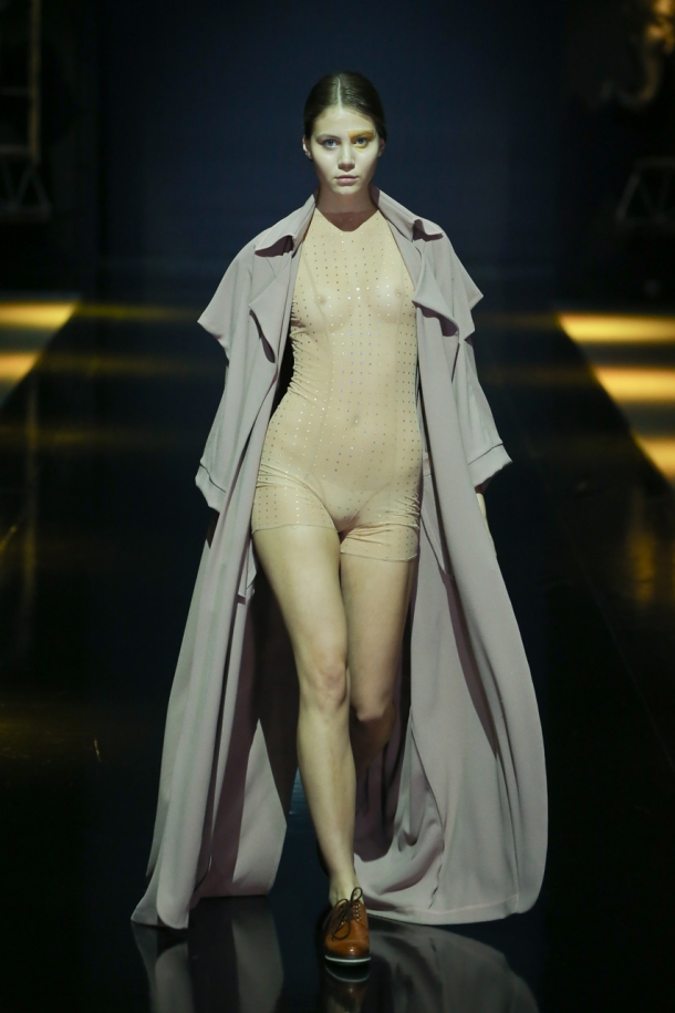 Модели без одежды — img 13