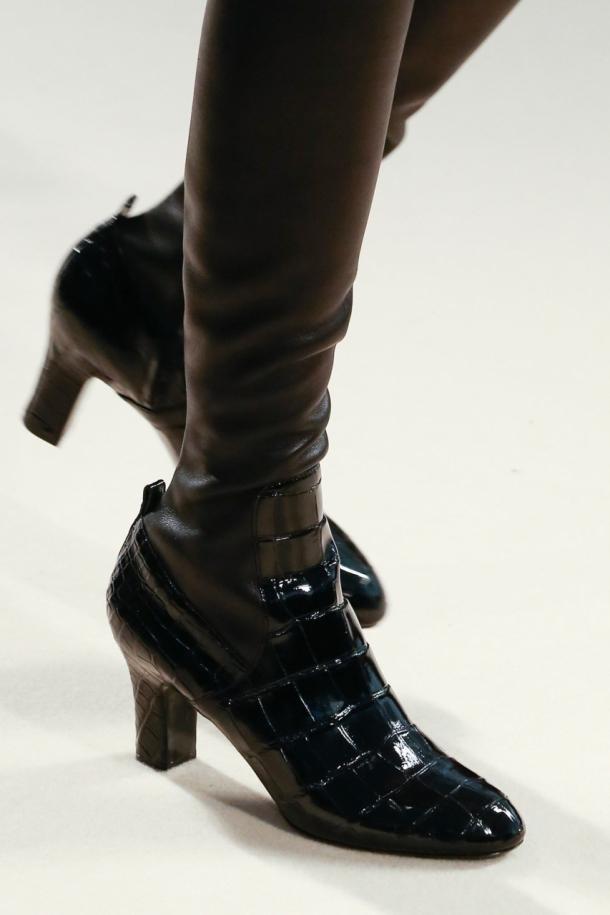 Модная обувь осень зима 2014 2015 фото 2015