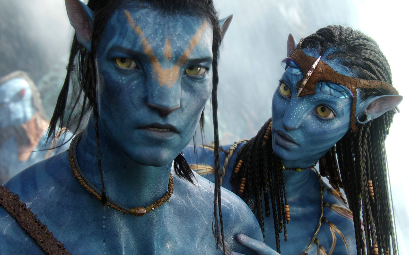 avatar the epic from james