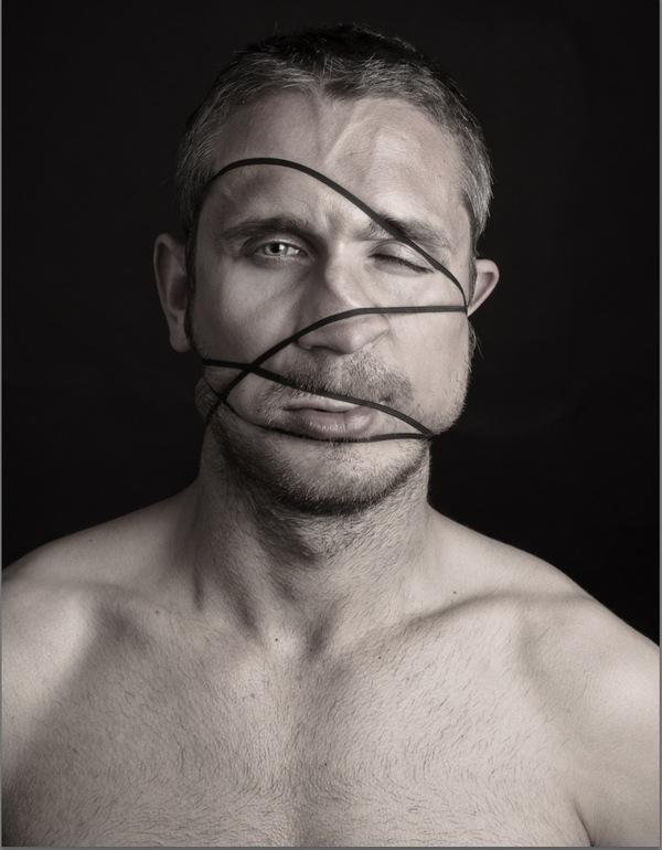 Дисморфофобия фото