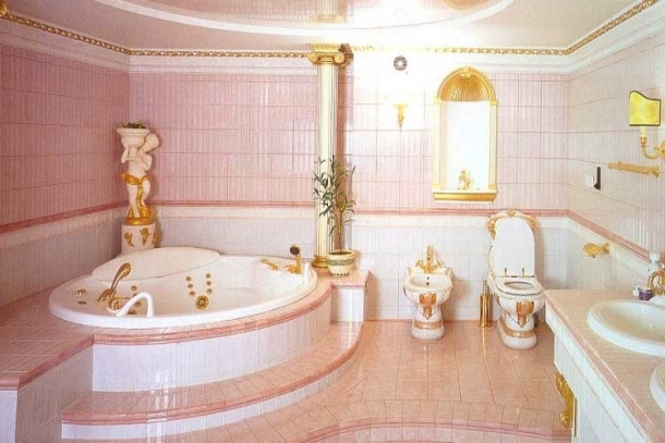 Красивая в ванной фото — photo 4