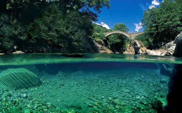 Категория:Реки Швейцарии — Википедия