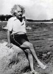 Кто не понял — это Альберт Эйнштейн, но это не главное… Посмотрите на его обувь!!! ЭТО ЖЕНСКИЕ ...