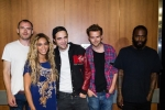 robert pattinson and beyonce