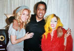 Bey, Jay and Gaga.
