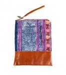 Must-have: цыганская сумочка-кошелёк, англ. «bohemian pouch» — не помню, чтобы такое когда-нибудь было ...