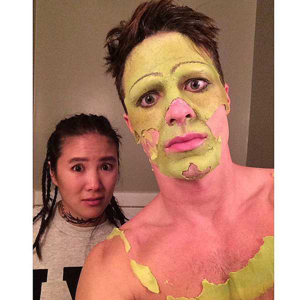 Colton-Haynes-showed-us-how-looked-when-he-started-peeling-away