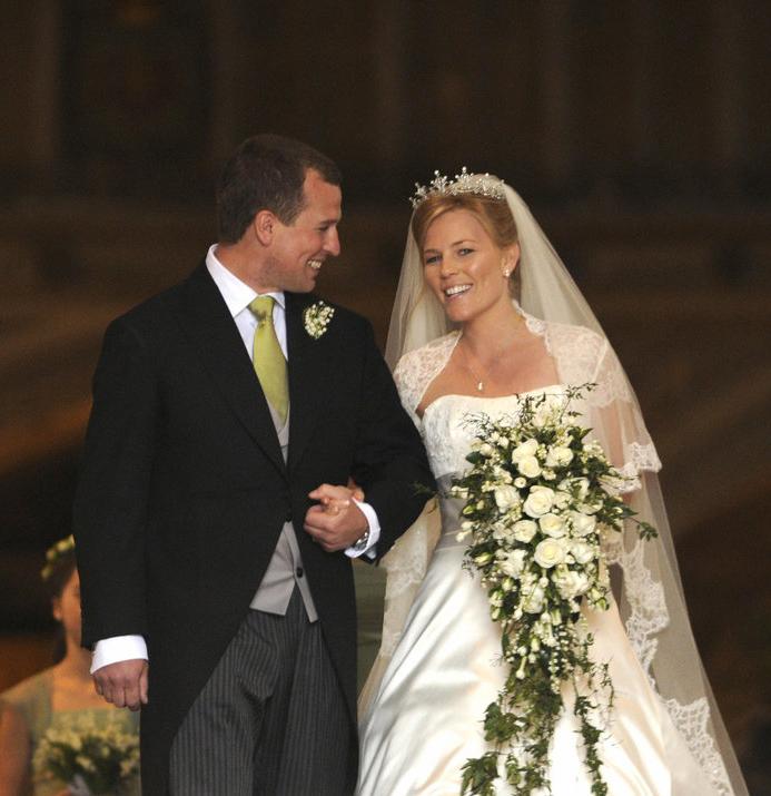 королевские свадьбы фото