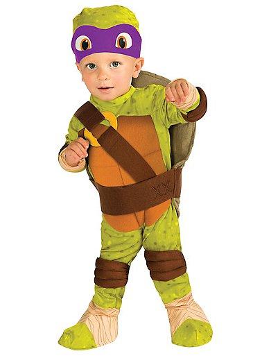 Новогодние костюмы для мальчиков своими руками черепашки