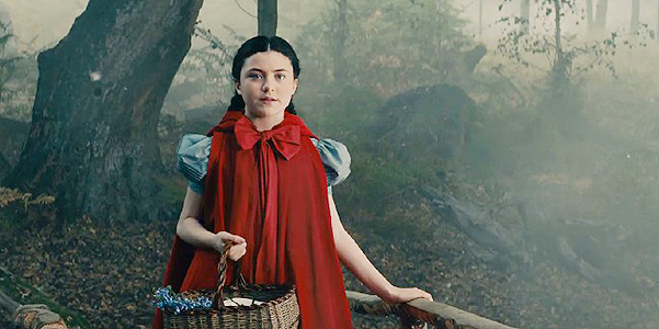 """Кадр из фильма """"Чем дальше в лес..."""""""