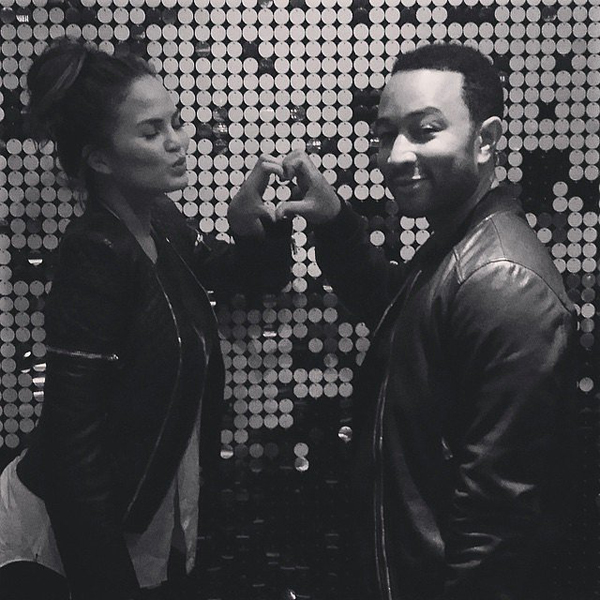 Chrissy-Teigen-formed-heart-her-other-half-John-Legend