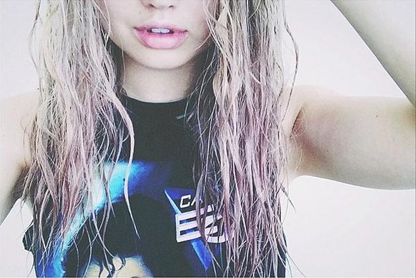 Debby-Ryan