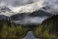 Канадские скалистые горы.  Богатые на ландшафты, изобильную флору и фауну, Канадские Скалистые горы являются частью кордильер. Перепады высот тут колеблются в пределах  0-4000 метров.
