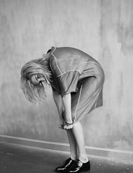 Эмма Робертс для The Wild Magazine