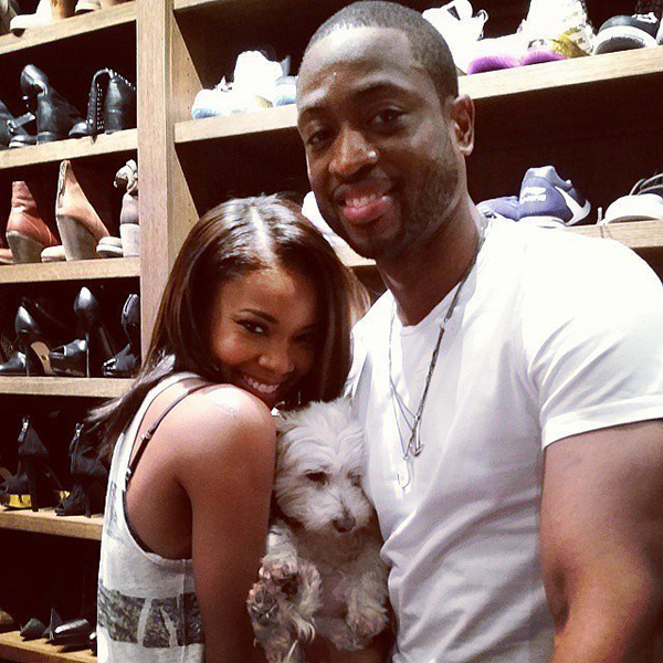 Gabrielle-Union-showed-off-her-love-her-puppy-her