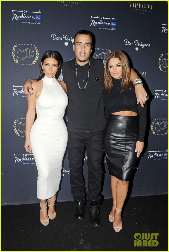 kim-kardashian-parties-with-french-montana-surprises-the-troops-01