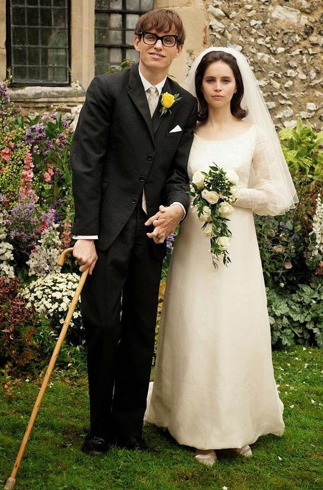 Joni cox wedding