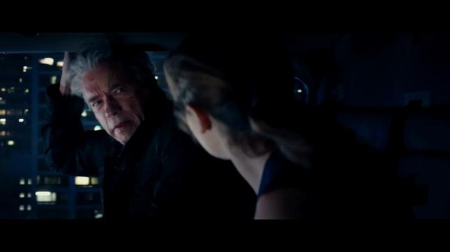"""Кадр из фильма """"Терминатор: Генезис"""""""
