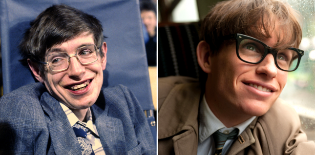 5499d80448de990f76762452_ss01-real-life-vs-movies-stephen-hawking-eddie-redmayne-theory-of-everything-vf