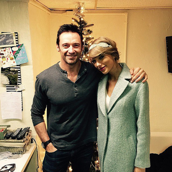 Celebrities-Christmas-2014-Pictures