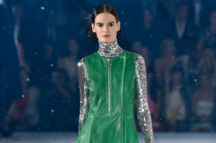 Образ из коллекции Dior Pre-Fall 2015