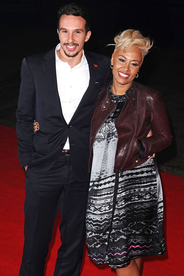 Emeli-Sande--and-Adam-Gouraguine_11nov14_rex_b_592x888
