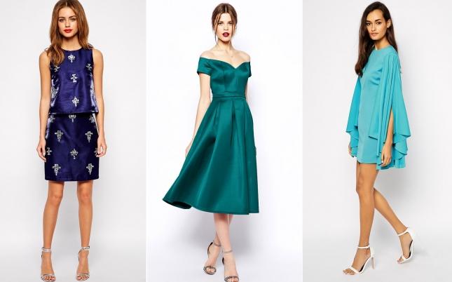 Комплект True Decadence, платье Asos, платье AQ AQ