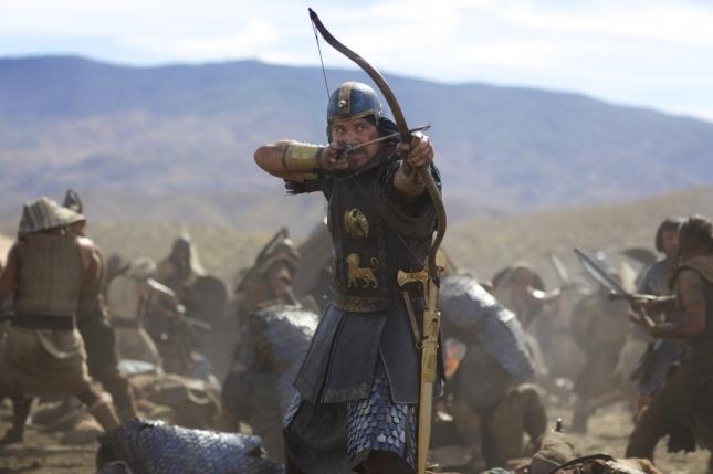 Кадр из фильма «Исход: Цари и боги»