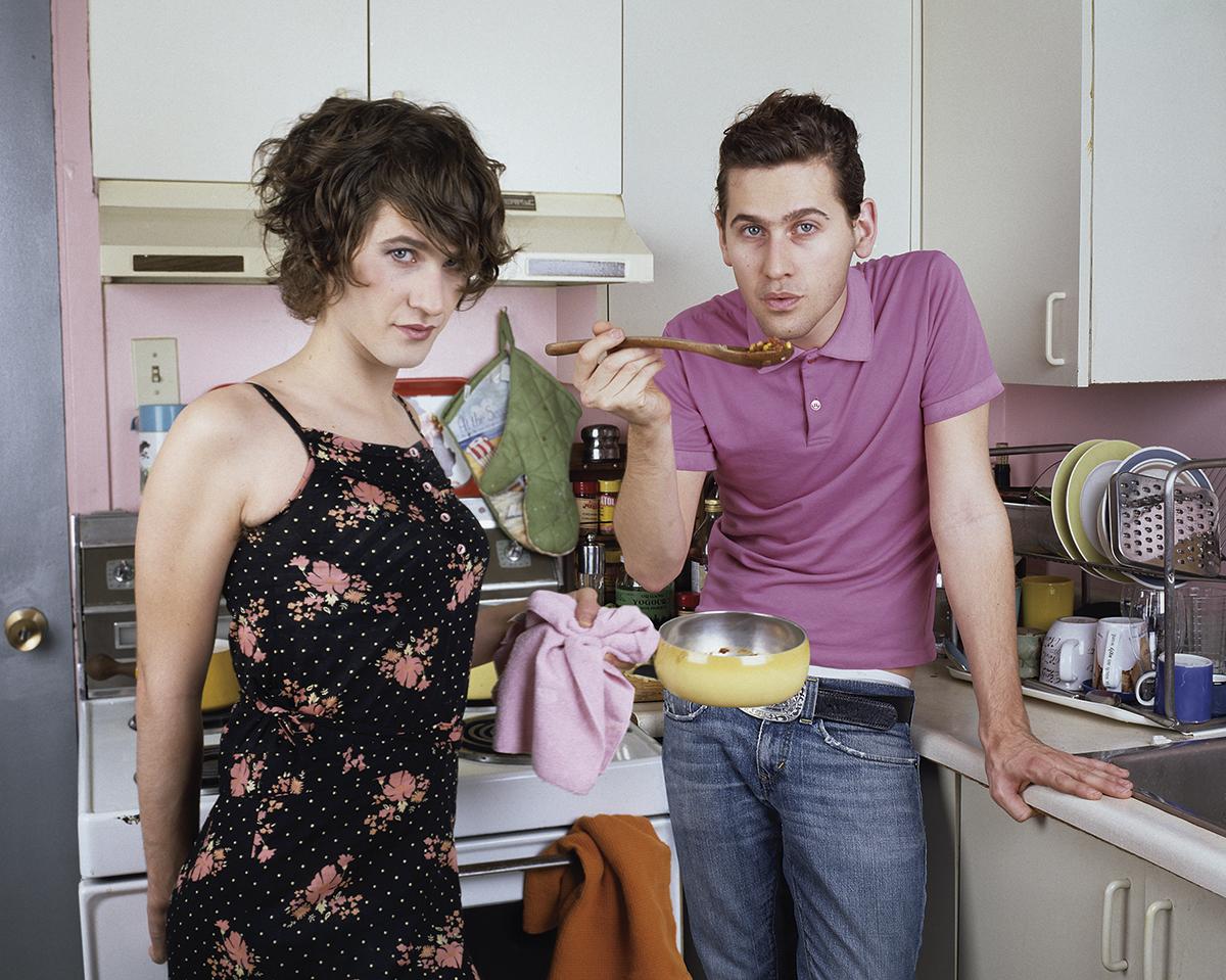 Супружеская пара на едине 22 фотография
