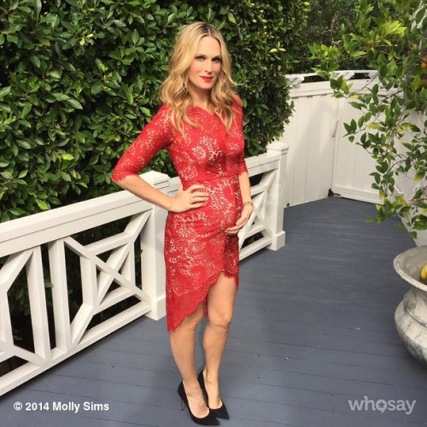 molly-sims-maternity-christmas-500x500