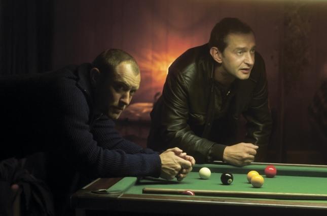 Кадр из фильма «Черное море»