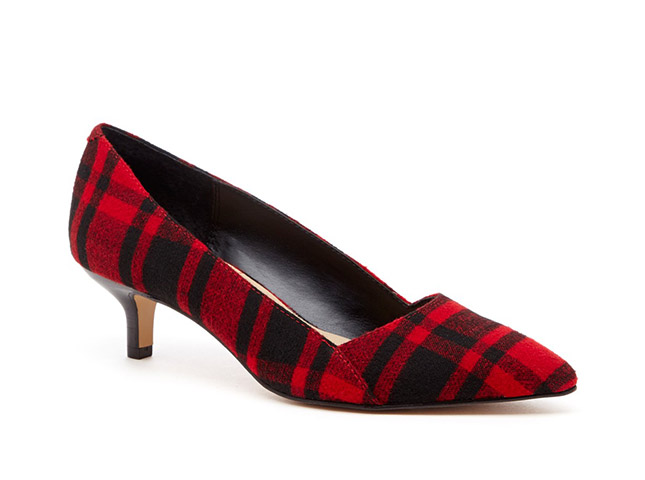 red-plaid-sole-society