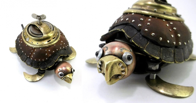 steampunk-animal-sculptures-igor-verniy-11