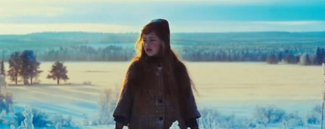Кадр из фильма «12 месяцев. Новая сказка»
