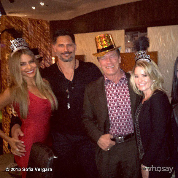 Celebrities-New-Year-Eve-2014-Pictures