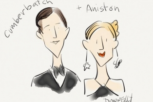 Cumberbatch-Aniston-645x483